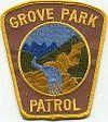 Grove Park Patrol