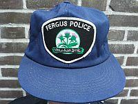 Ontario, gemeentepolitie Fergus