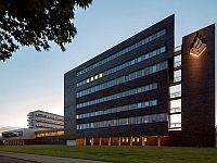 Natinale Politie, bureau Holstmeerweg, AVIM, Augustus 2019 - ....