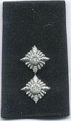 Nationale politie, hoofdinspecteur, 2001 - ....