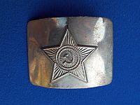 Gesp Nationale politie
