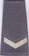 Senior brigadier, 1990 - 1995