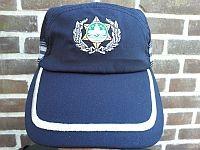 Politie Macau, baseballcap inspecteur
