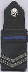 Agent, reservist, 1947 - 1961
