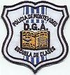Politie Montevideo, opleidingsschool