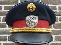 Federale politie, winterpet