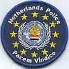 Nederland, nieuw internationaal embleem