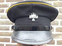Technisch controleur verkeersdienst, 1967 - 1982