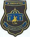 Nationale politie, verkeersafdeling Xizmati