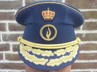 Lokale politie, hoofdcommissaris, 2001