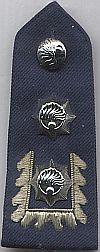 Inspecteur Generaal 1982 - 1994