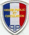 Politie Parijs