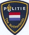 Nederland, internationaal  embleem