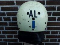 ME helm, 1982 - 1994, Alkmaar