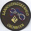 Aanhoudingseenheid Groningen