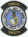 Coral Cabes Uni