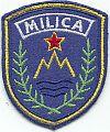 Militie, algemeen