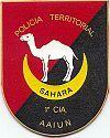 Sahara 1 CIA Aaiun