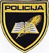 Nationale politie, arrestatieteam