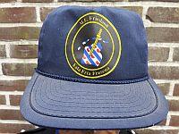 Baseballcap ME, 1985 - 1988