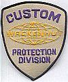 Custom Protection Division