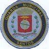 Gemeentepolitie Santos