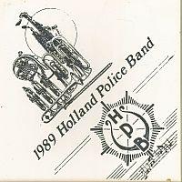 Holland Police Band, 1989
