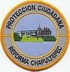Federale politie, Reforma Chapultepec