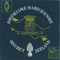 District Zeeland