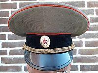 Rusland, leger 02