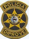Nationale politie,, Diprove