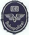 Spoorwegpolitie