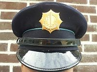 Politie Curacao