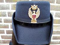 Staatspolitie, mobiele eenheid