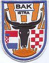 BAK Istrië