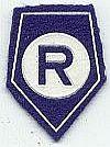 Kraagspiegel Verkeerspolitie, 1990 - 1995