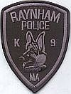 Raynham K9