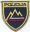Nationale politie, standaard embleem