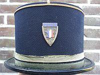 Nationale politie, brigadier, 1985