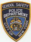 Schoolpolitie