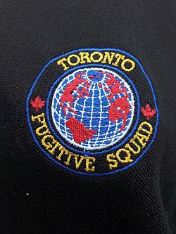 Ontario, gemeentepolitie Toronto, opsporingsteam voortvluchtigen