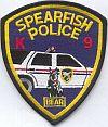 Spearfish K9