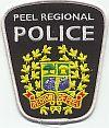 Regiopolitie Peel