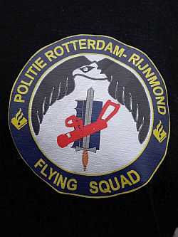 Flying Squad Rotterdam - Rijnmond