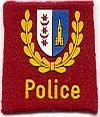 Gendarmerie, plaats onbekend