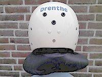 ME helm, 1982 - 1994, Drenthe