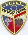 EULEX GRC Pristina groep