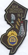 New Jersey, Technical Operations