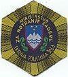 Ministerie van Veiligheid, nationale politie