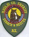Navajo S&R